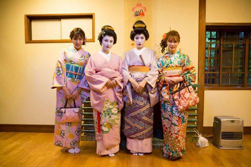 SNH48のメンバー