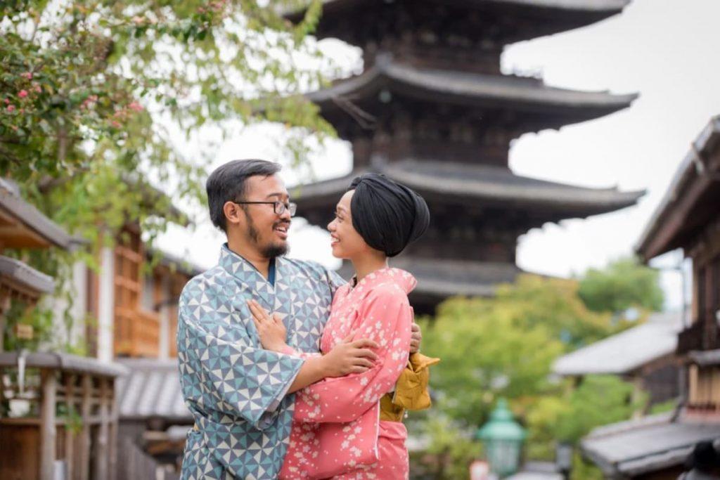 インドネシアの旅行専門ブログ