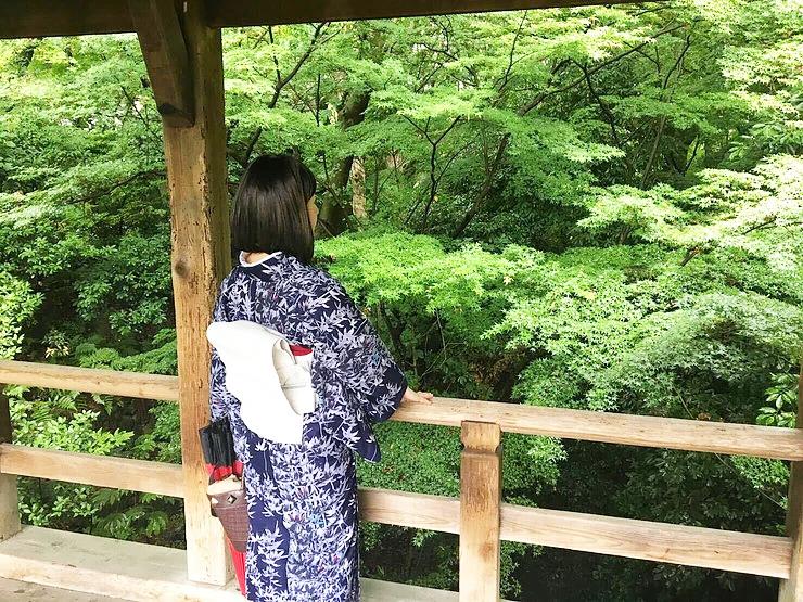【紅子の京都散策】もみじの東福寺