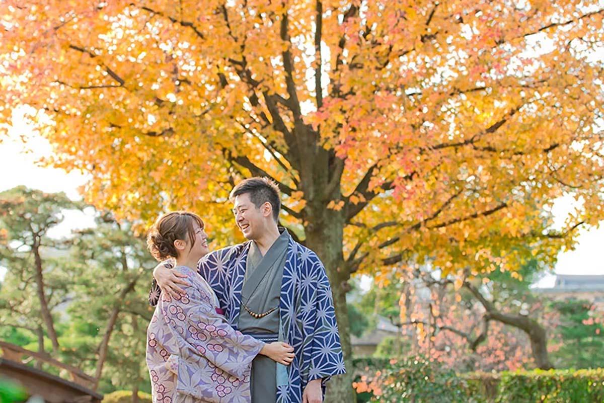 京都の紅葉情報/嵐山花灯路 情報更新しました