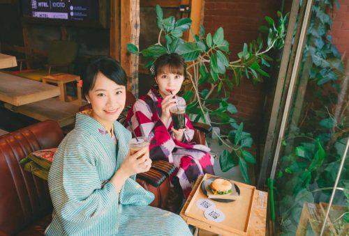 MTRL KYOTO / FabCafe Kyoto