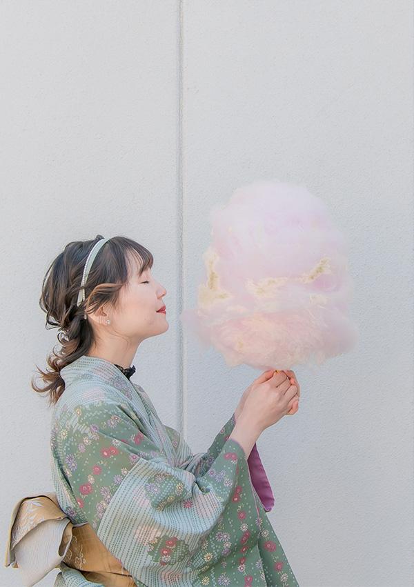 京都で着物レンタル