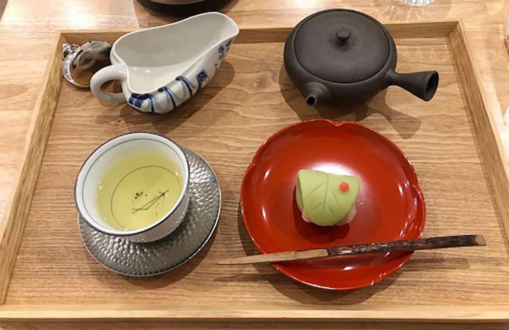 茶菓えん寿